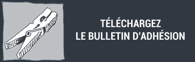 Bulletin d'adhésion En vie à Béziers