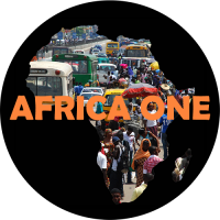 Africa one